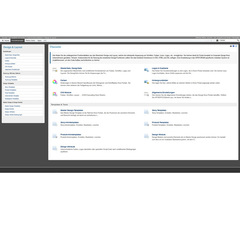 SITEFORUM Design-Manager