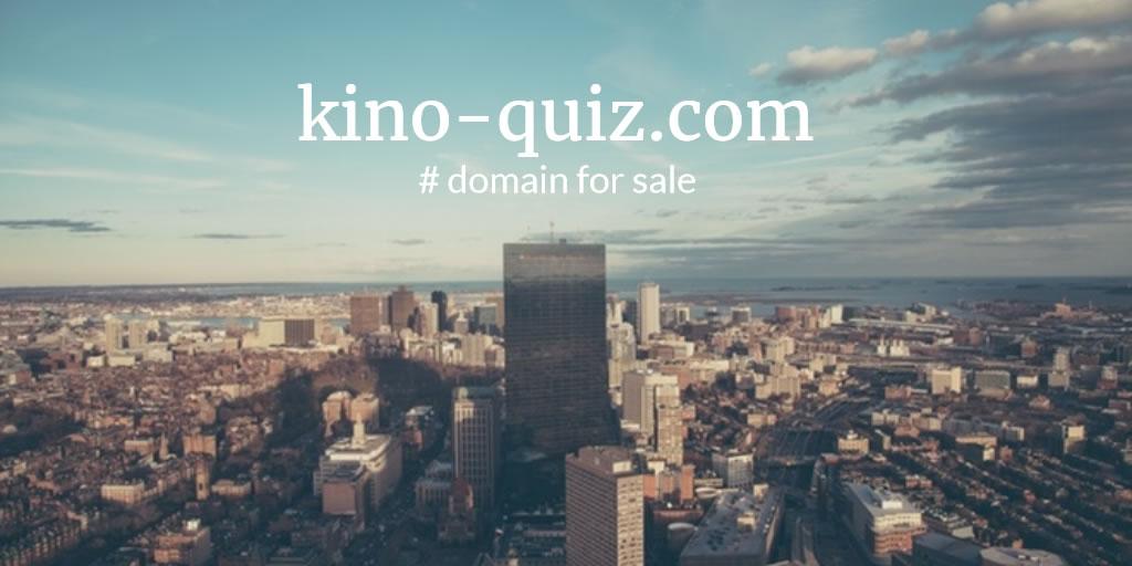 Kino Quiz